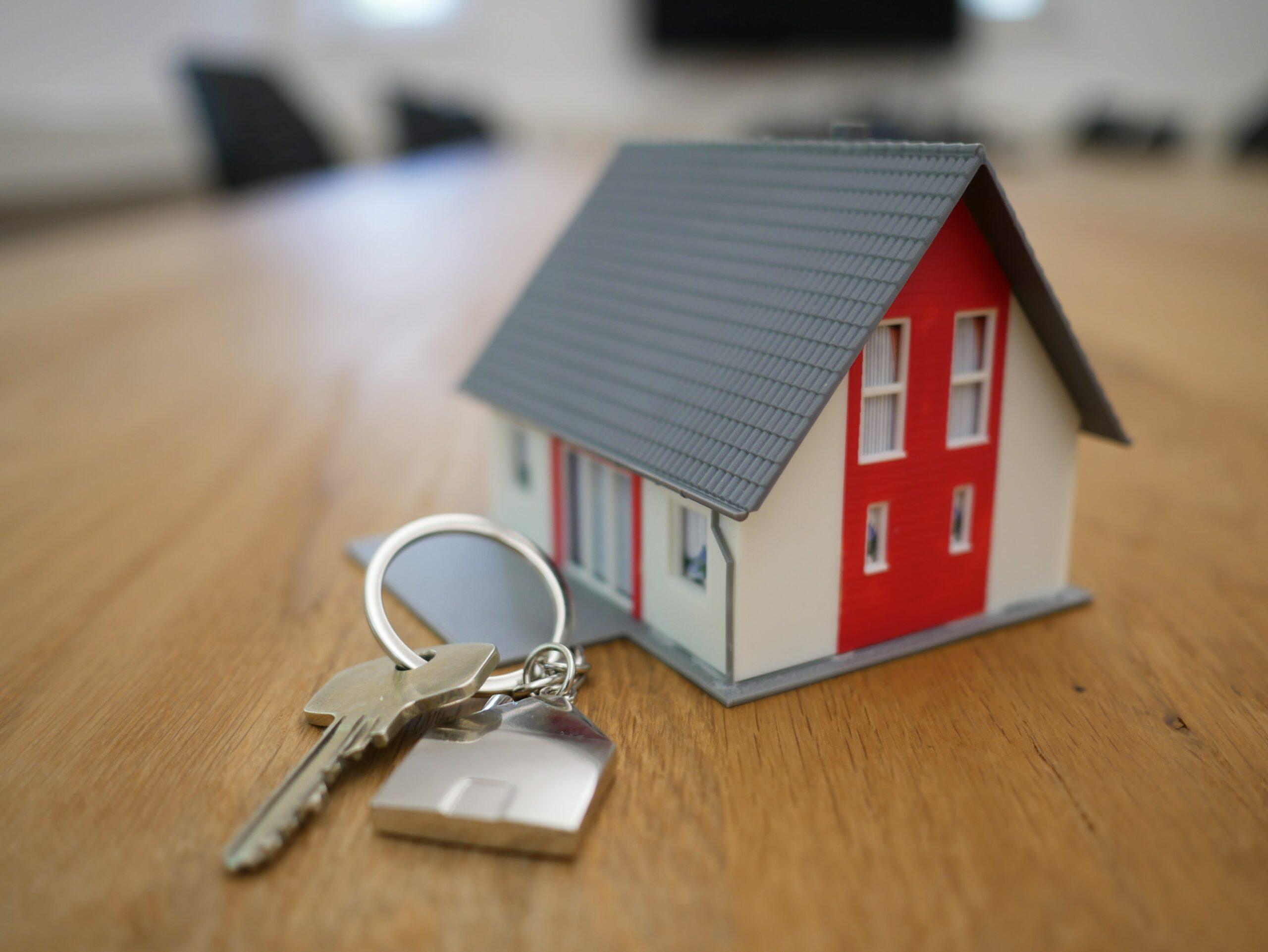 huis verkopen na schenking